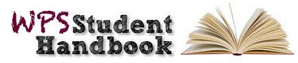 WPS Student Handbook