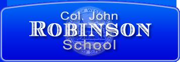 Col. John Robinson School
