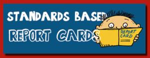 Standards-Based Report Card Presentation Image