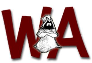 Westford Academy Ghost
