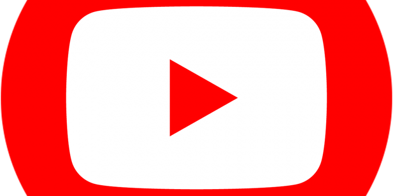Logo to go to YouTube page with Superintendent Video Updates